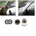 Universal Car Phone Holder Stand Magnet 360 Rotating Car Gps Phoen Holder For Iphone Huawei Xiaomi