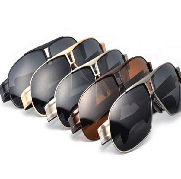 Fashion 2015 New arrival brand men sunglasses oculos de sol polarized sun glasses classical male Outdoor driving goggles(China (Mainland))
