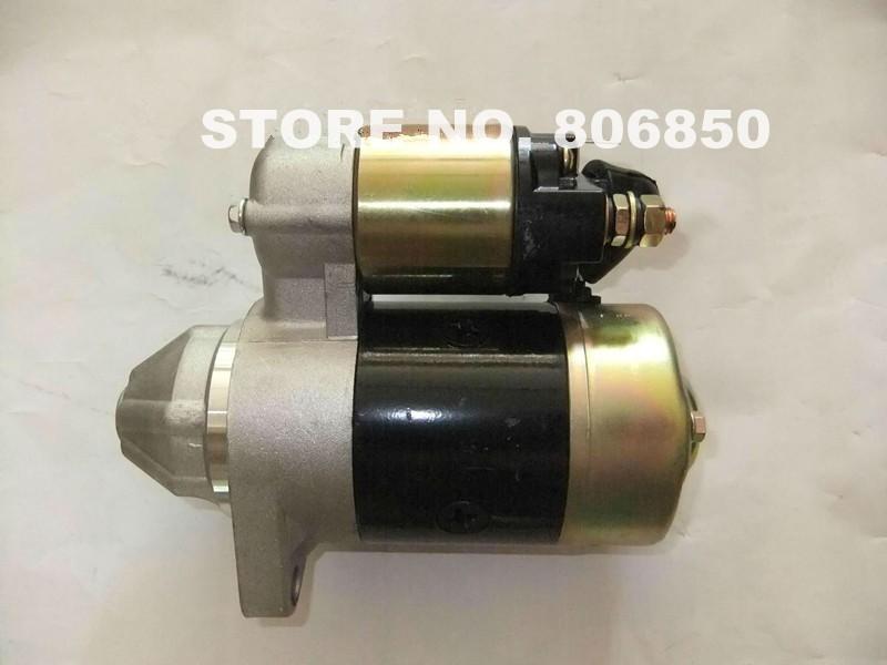 Kama Diesel Generator Spare Parts 3 5kw 186f 178f 170f 12v