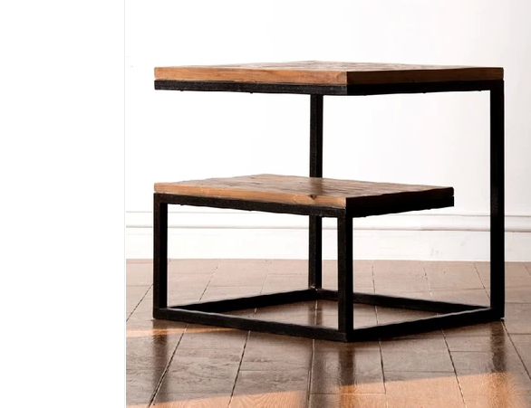 Corner A Few Racks Of Retro Furniture Wrought Iron Coffee Table Corner A Few Nostalgic Side A