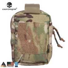 Buy EMERSON EG Style EI Medic Pouch Bag Emerson Molle Military Airsoft Paintball Combat Gear EM9284 Multicam Black CB BK MCBK for $20.35 in AliExpress store