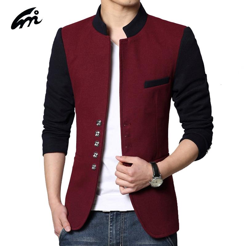 Online Get Cheap Mens Stylish Jackets and Blazers -Aliexpress.com ...