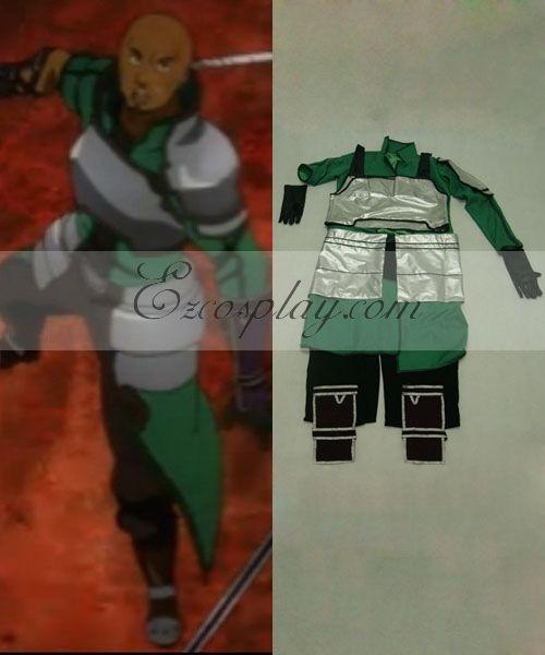Sword Art Online Agil Green Cosplay Costume E001Одежда и ак�е��уары<br><br><br>Aliexpress