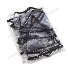 happydeal Universal Clear Waterproof Rain Cover Wind Shield Fit Most Strollers Pushchairs wholesale(China (Mainland))