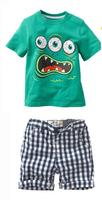 Комплект одежды для мальчиков Other + 2 none