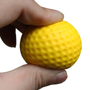 PU Big golf ball(China (Mainland))