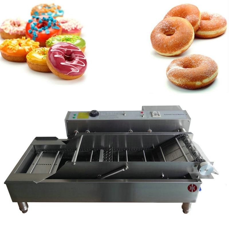 mini donuts machine
