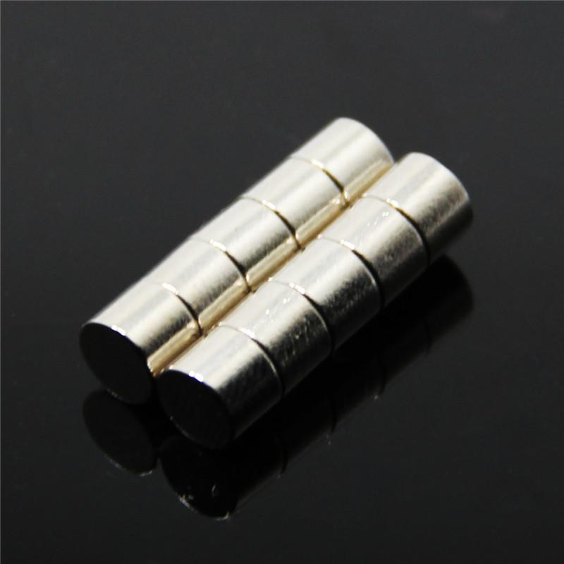 100pcs Bulk Small Round NdFeB Neodymium Disc Magnets Dia 5mm x 3mm N35 Super Powerful Strong Rare Earth NdFeB Magnet<br><br>Aliexpress