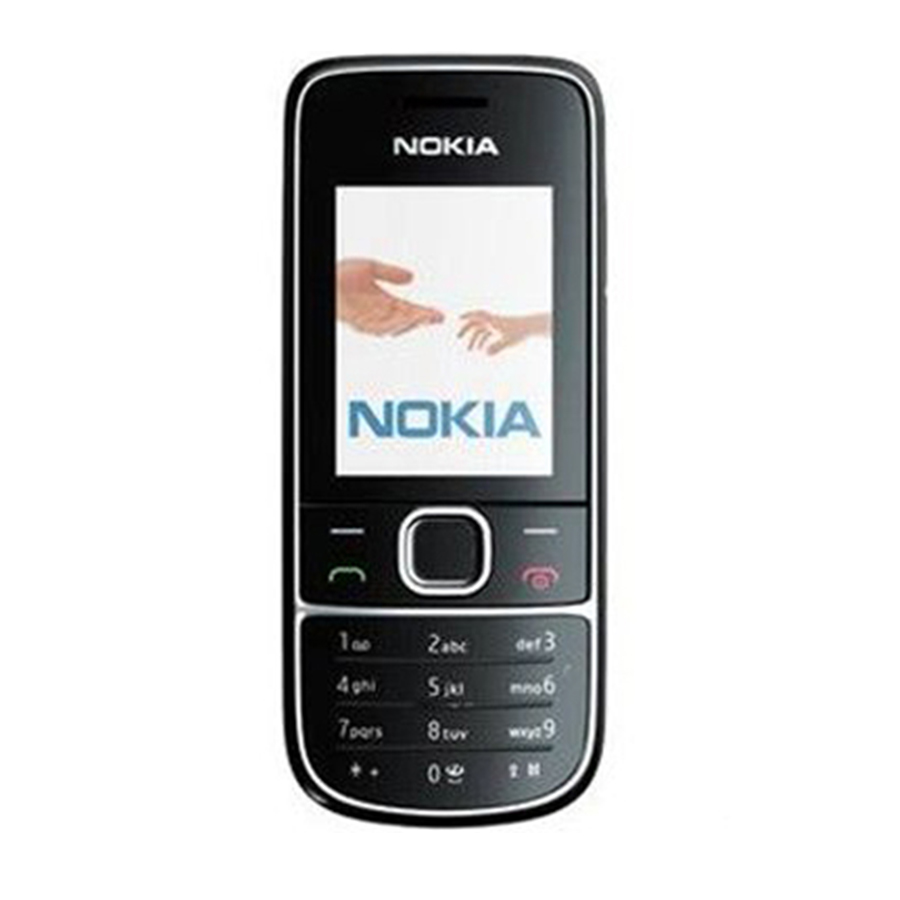 Nokia 2700c Symbian OS Classic mobile phone Super-long standby multilingual(China (Mainland))