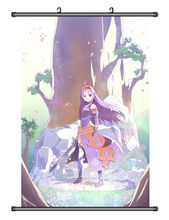 Sword Art Online Mother's Rosario Home Decor Poster Wall Scroll Japanse Cosplay