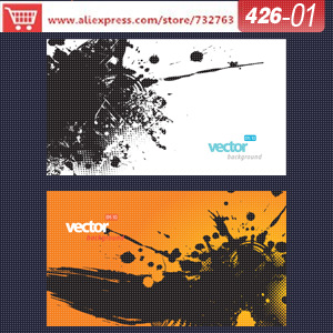 0426-01 business card template for red cardstock business cards with photo name cards online<br><br>Aliexpress