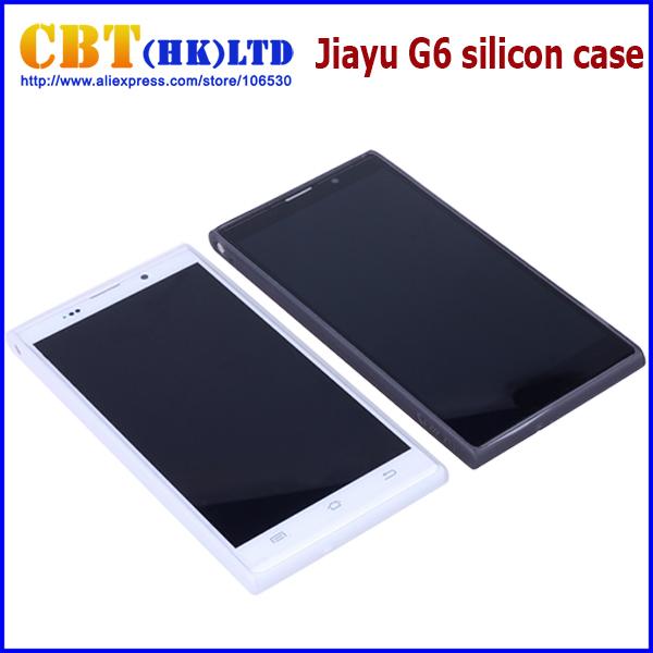 Чехол для для мобильных телефонов jiayu G6 for jiayu g6 чехол для для мобильных телефонов oem jiayu g2f jiayu g2f