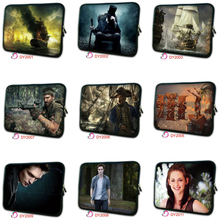 customize 7 10 12 13 14 15 17 -inch Notebook Sleeve Laptop bag Case Cover Bag for Apple MacBook Air Pro Retina Tablet PC NS-top5