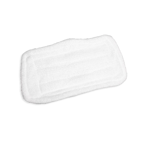 NEW Durable 6 Pcs Microfibre Cloth Pad For S3101 H2O H20 Steam Mop Cover Washable(China (Mainland))