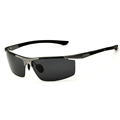 Men Sunglasses Polarized Sports Male Coating Mirror Driving Sun Glasses with gift box