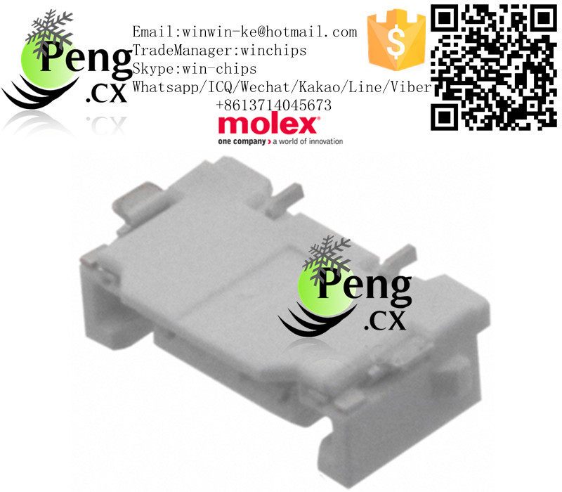 5034710200 503471-0200 Solid State Lighting Connectors 2POS 3.7MM SOLDER(China (Mainland))