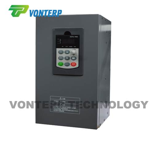 11KW 380V 3 phase China Vector Frequency Inverter AC drive motor drives(China (Mainland))