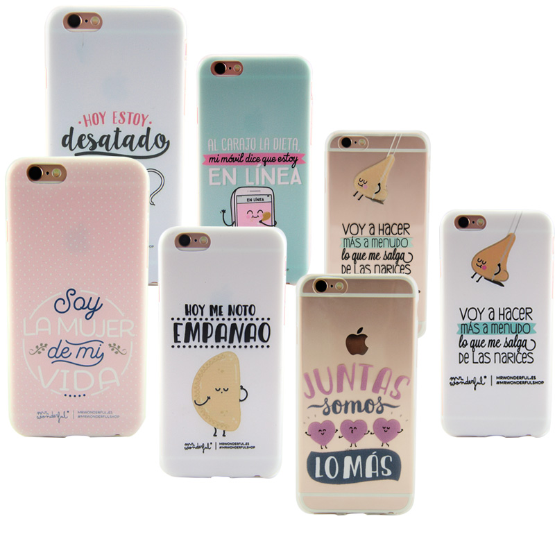 Top quality Fashion Lovely Funny Cute Case For iphone 7 7 plus 5 5s 6s 6plus Silicone Shell Phone Cases Cover Back Covers Cell(China (Mainland))