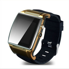 Latest HI Watch 2 Bluetooth Smart Watch Phone Watch GPS Positioning Micro Letter Generations For Apple /Android/ IOS Phone