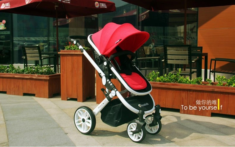 Practical Economical Travel System Stroller,Baby Kids Carriage Prams with Cheap Price,Compliance with Relevant Safety Standards<br>