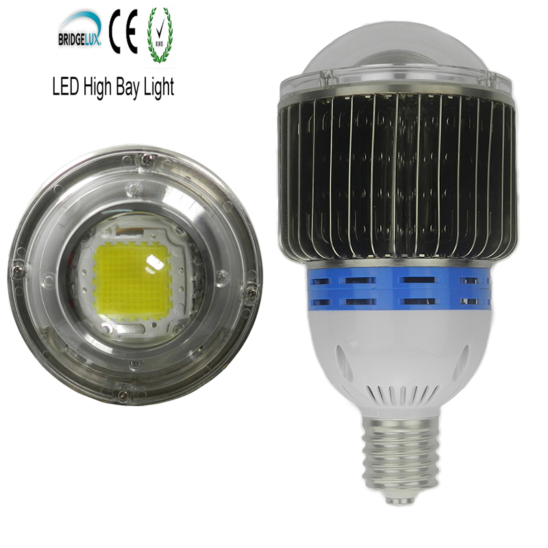30w 40w 50w 60w e27 led bulb 100w 120w 150w 200w 250w led high bay light bulb for industry,facotry,warehouse,supermarkets bulb(China (Mainland))
