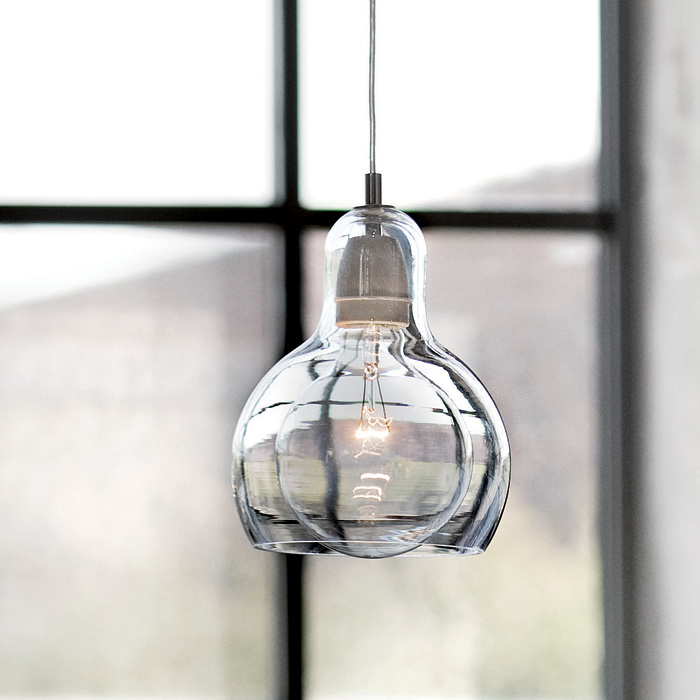tradition hanglamp bulb lamps small glass pendant light