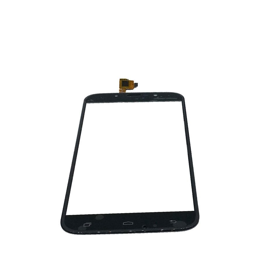UMI Rome Screen Display TP Touch Digitizer Assembly Replacement For UMI Rome Cell Phone  5.5 inch Free shipping