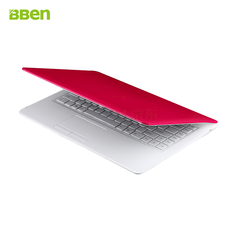 Bben 2GB/32GB+500GB HDD gaming laptop Intel N3050 dual Core 1920x1080 wifi bluetooth HDMI windows 10 notebook computer(China (Mainland))