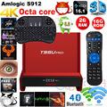 T95u pro Amlogic S912 Octa Core 2g 16g Android 6 0 Smart TV Box Kodi 16