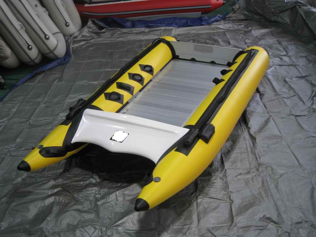фанера в надувных лодках
