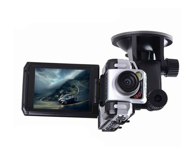 "New Design HD1080p Camera Car DVR F900lhd Video Registrator 12MP 2.5"" LCD 120 Rotatable Lens Night Vision F900 Cam Recorder CD01"