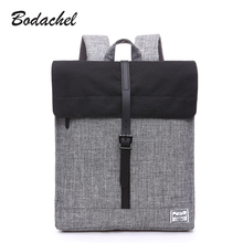 Bodachel oxford women backpack travel notebook laptop backpacks for teenage girls stylish school bags for teenagers