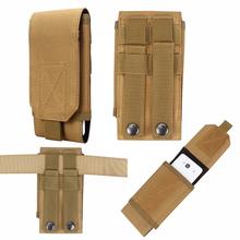 Buy Outdoor Sport Holster Hook Loop Belt Phone Case Cover Bag Pouch Kazam Tornado 552L HomTom HT20 Vernee Mars for $6.51 in AliExpress store