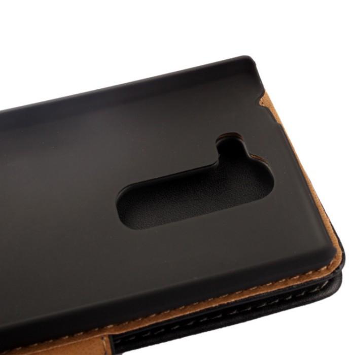 LG Spirit Genuine Wallet Case (6)