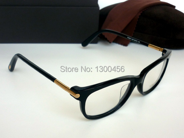 Free shipping optical glasses frames vintage eyeglasses ...