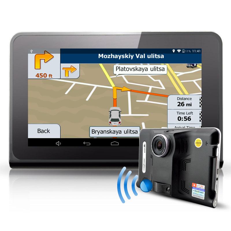 Лучшая Навигация Для Европы Андроид