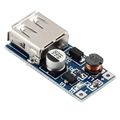 AliExpress Product-ID 32431931321: 1Pc 0.9V-5V to 5V DC-DC Booster Module USB Mobile Step-up Power Supply Module Hot Worldwide. Offer:$0.76