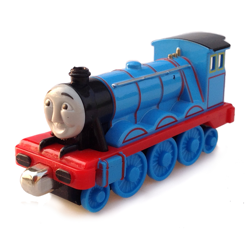 Train Toys For Boys : Thomas and friends train diecast metal tomas magnetic