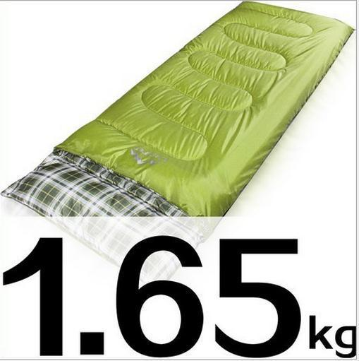 Adult ultralight sleeping bags sleeping bags outdoor spring and winter thick cotton men's travel bags sleeping bag outdoor(China (Mainland))