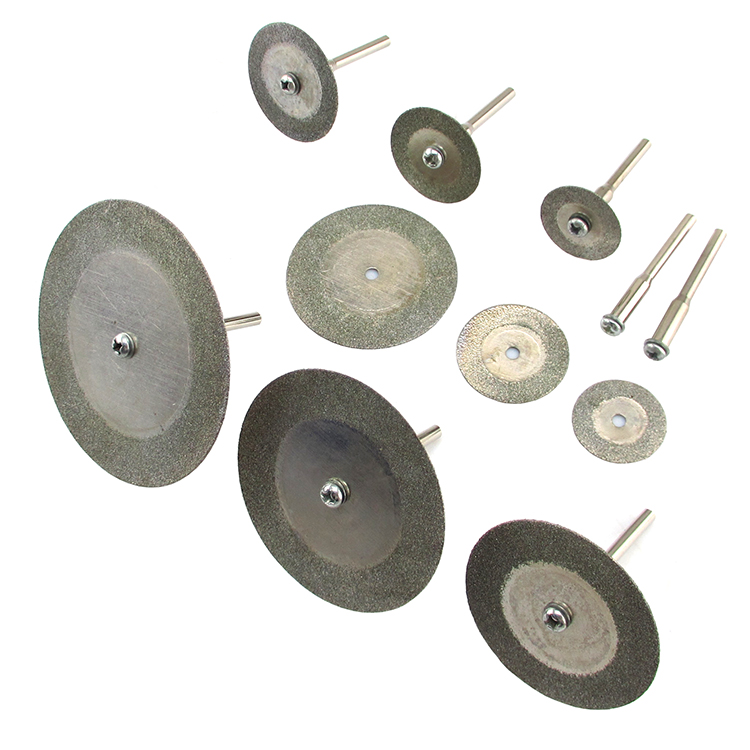 Фотография Hanging parts cutting sheet sand mill stone grinding glass jade small blade