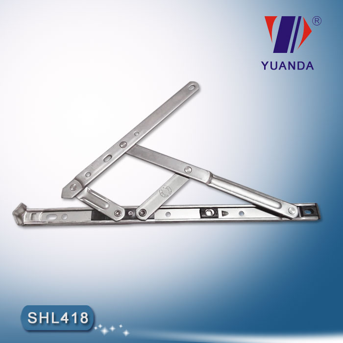 Friction Stay For Casement Window,Friction hinge,SHL4182516 F12''(China (Mainland))