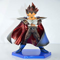 Dragon Ball Z King Vegeta Vegeta Father The King Of Super Saiyan Action Figure Toys Kids