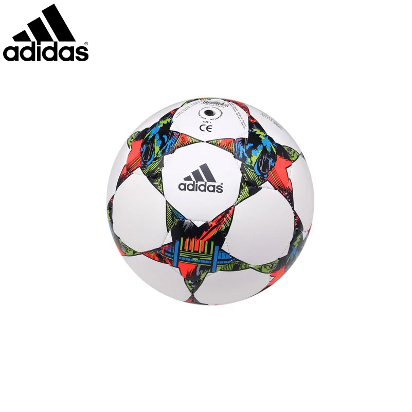 100% Original Adidas 2015 New Size 1 Finale Berlin Mini Ball (Commemorative Watch) Soccer Ball M36916 Free Shipping(China (Mainland))