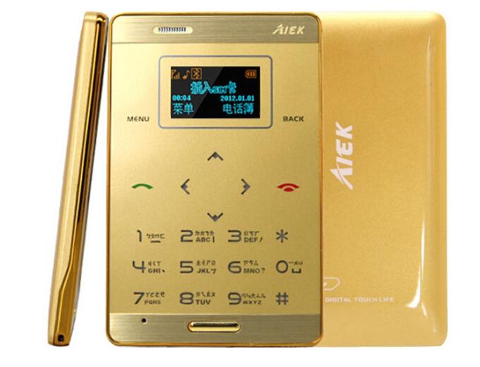 Мобильный телефон AIEK M3 ! AIEK 3 6,8 FM MP3 Bluetooth FM