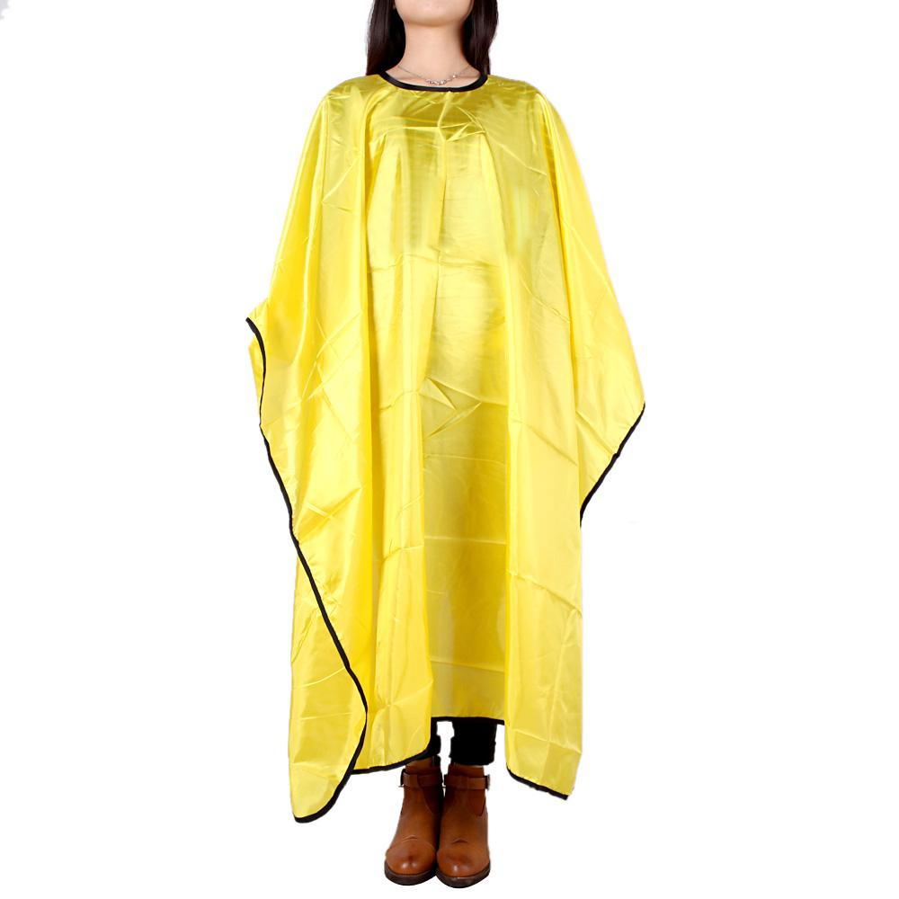 NEW Hairdressing Waterproof Hair Capes Apron Hair Cutting
