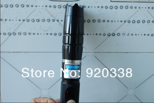 blue laser pointers- 450nm 447nm 60000MW 60W Super Blue Laser Pointers Flashlight Combustion Lgnition(China (Mainland))