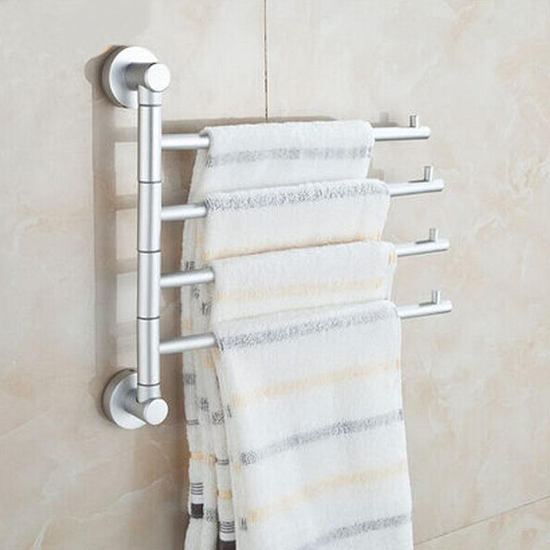 Achetez en gros pivotant porte serviettes en ligne des for Porte serviette salle de bain