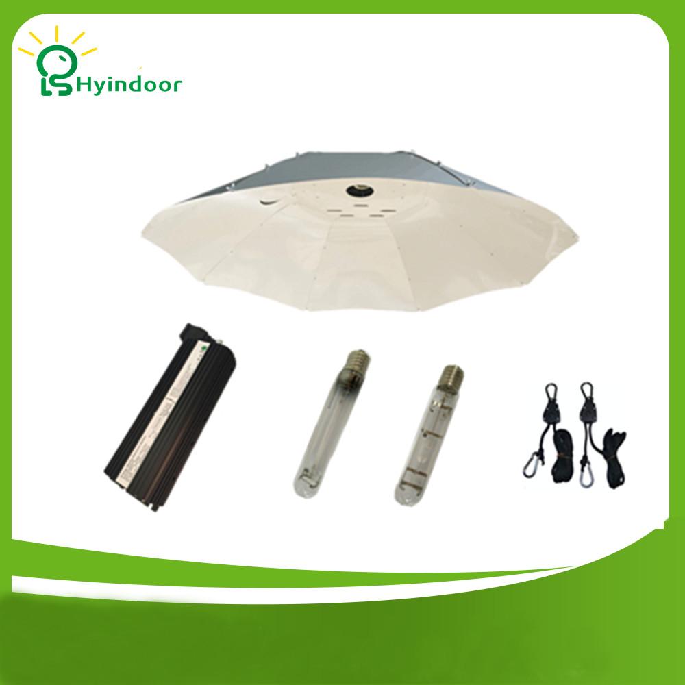 1000W grow light kits with parabolic reflector–free shipping