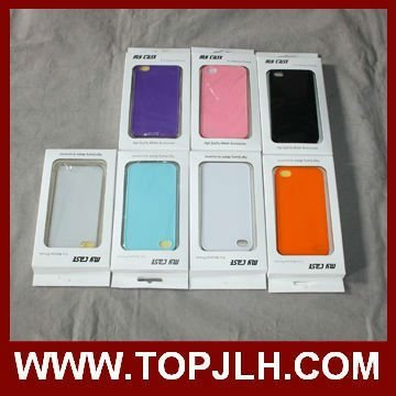For Iphone 4s sublimation cover case
