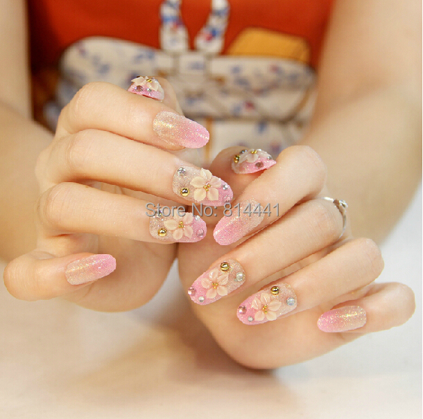 How to apply acrylic nails faster great photo blog about for Acrylic nails salon